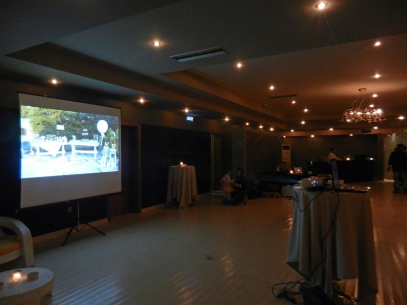Παρουσίαση όμορφων στιγμών μεταξύ των ανθρώπων του κτήματος Αριάδνη και του Anais club από την περασμένη  χρονιά