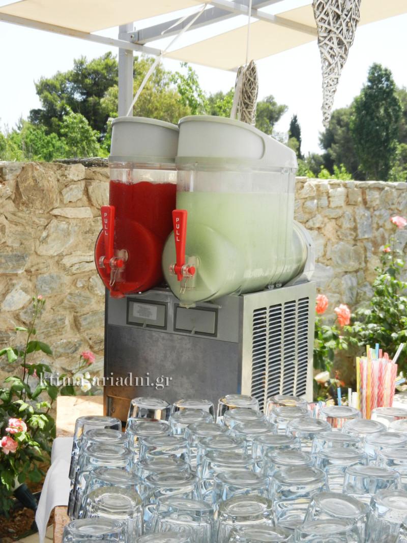 Ο κατάλληλος εξοπλισμός είναι ένα από τα προαπαιτούμενα για να εξασφαλίσεις υπέροχη γεύση στο ποτό και σωστή θερμοκρασία