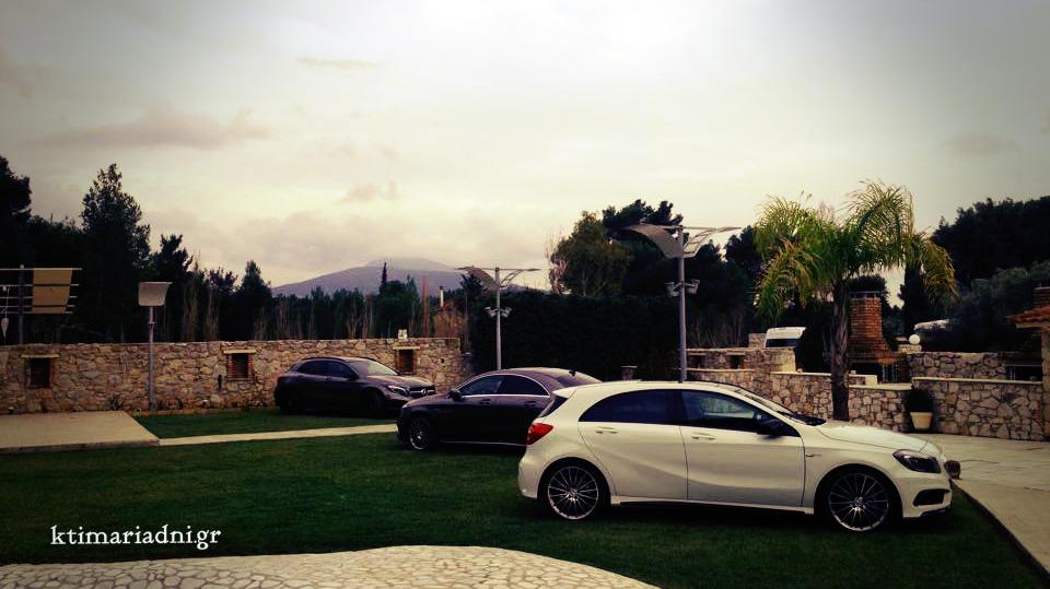 Στιγμιότυπο από εταιρική εκδήλωση εκπαιδευτικού χαρακτήρα, όπου παρουσιάστηκαν και τα νέα μοντέλα αυτοκινήτων. Οι χώροι μας προσφέρονται για παρουσιάσεις νέων προϊόντων, όπως είναι τα αυτοκίνητα, τα έπιπλα κ.α.
