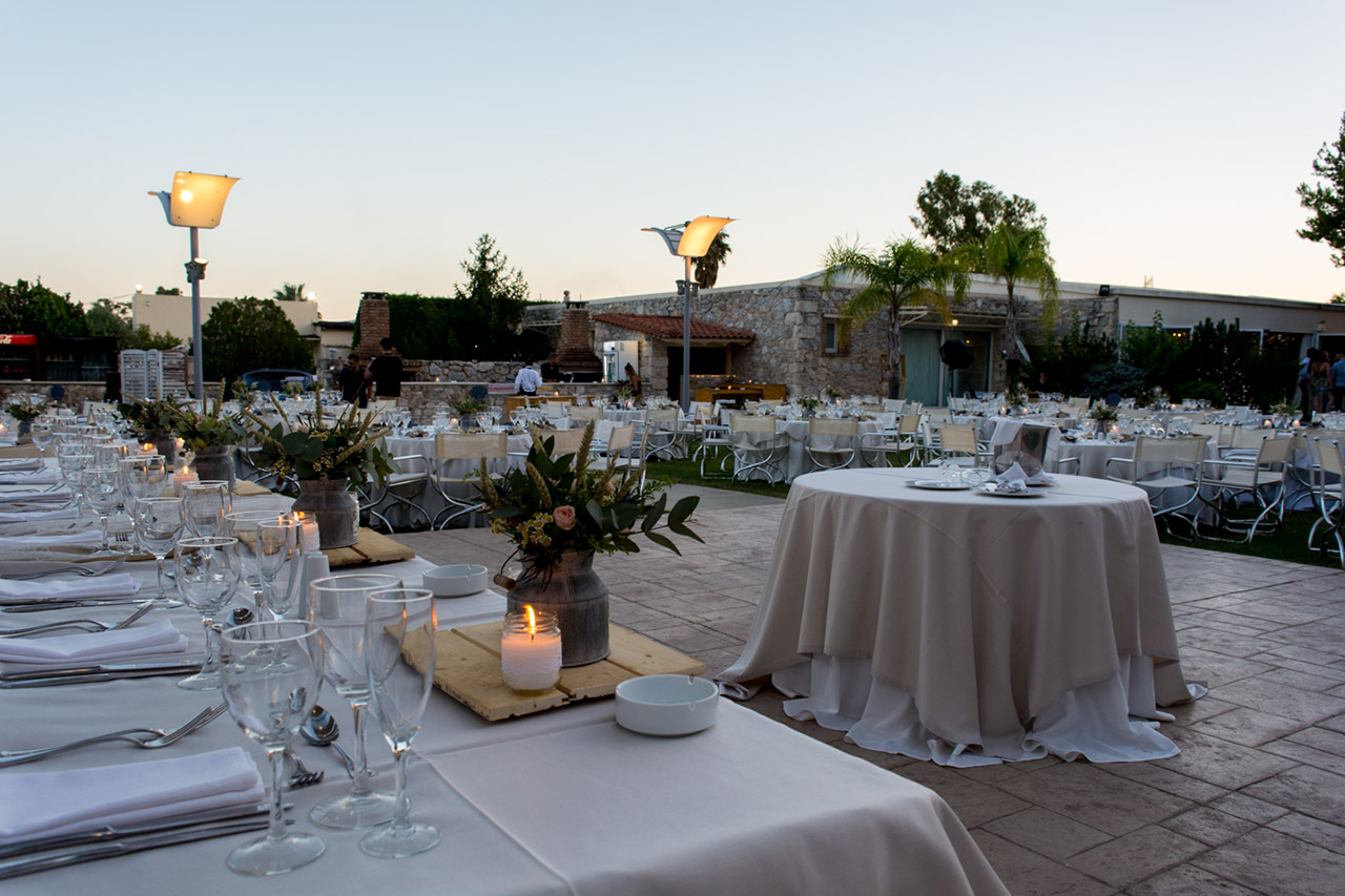 keria romantiko ifos rustic chic wedding ktima ariadni