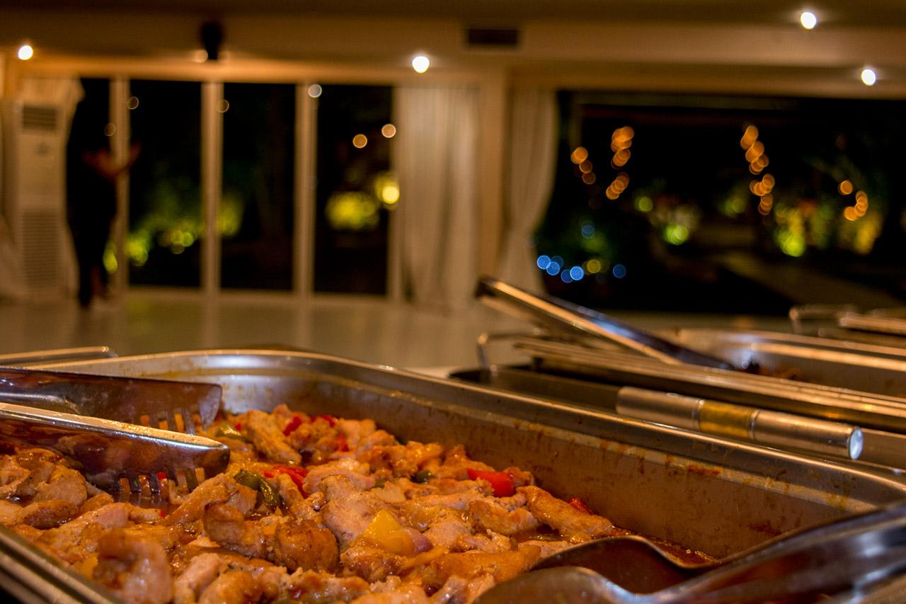 buffet rustic chic wedding ktima ariadni