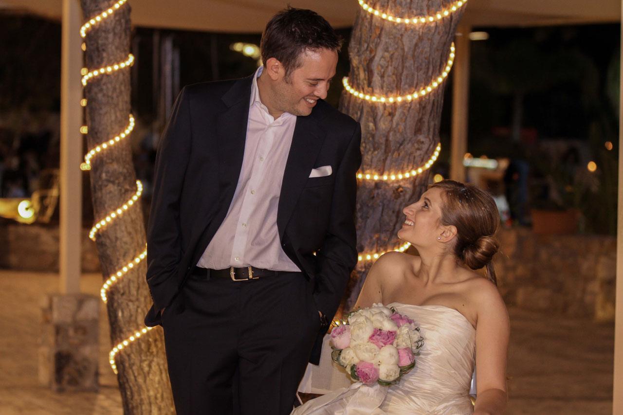 Στην πρώτη επέτειο γάμου της Σοφίας και του Κωνσταντίνου ξαναζούμε την ημέρα του γάμου τους