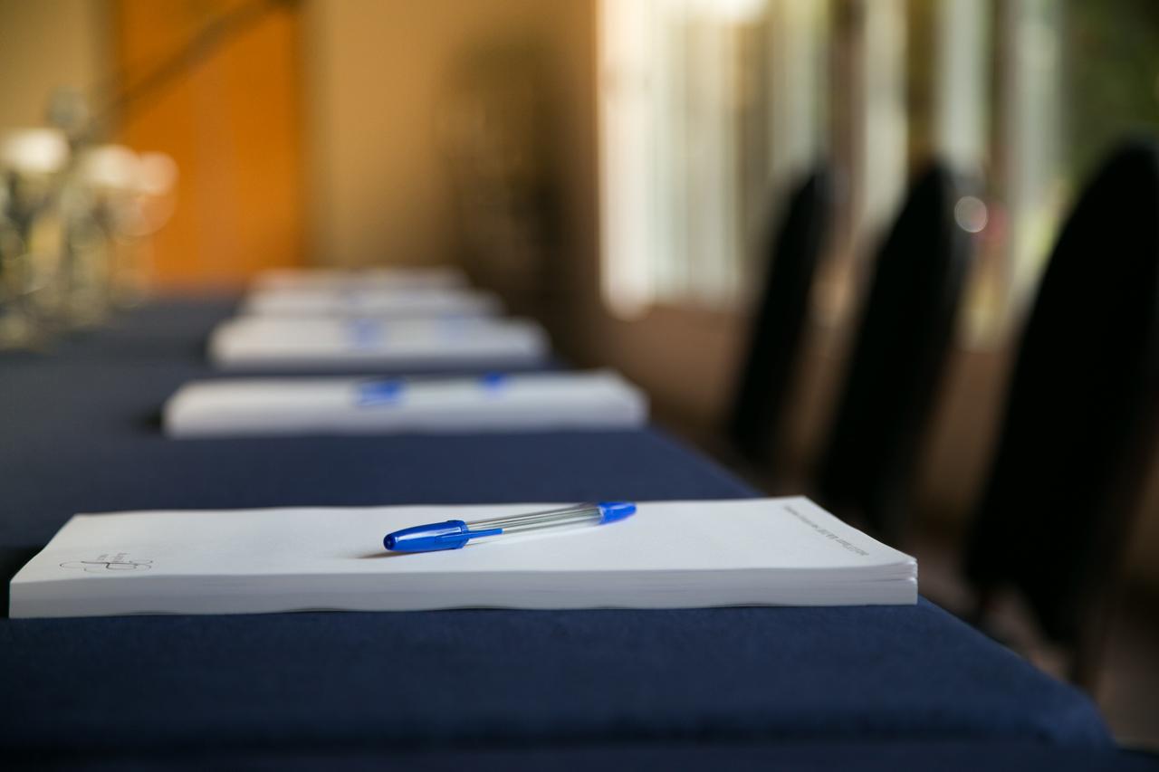 Η αίθουσα Κνωσσός προσφέρεται για εταιρικές εκδηλώσεις