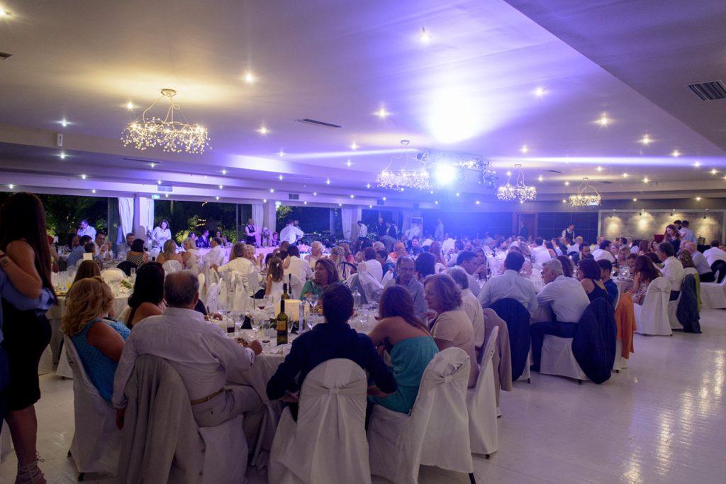 γαμήλιο πάρτυ gamilio party ktima kalesmenoi