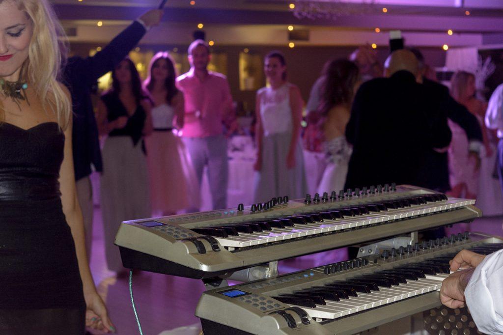 γαμήλιο πάρτυ gamilio party ktima live music