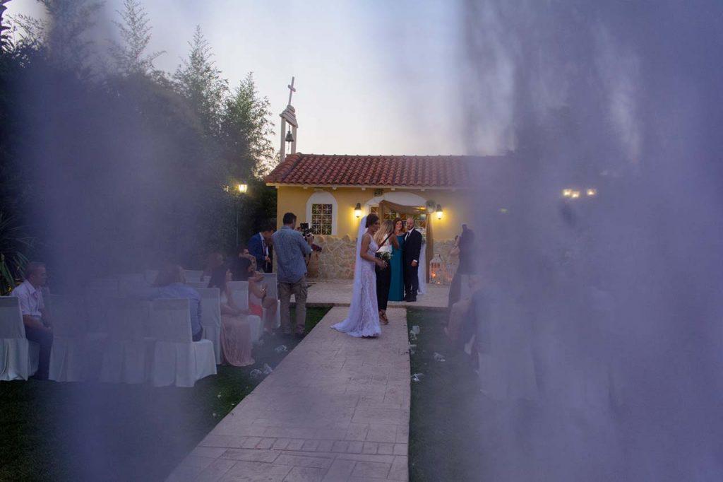Η νύφη όμορφη κάθε στιγμή