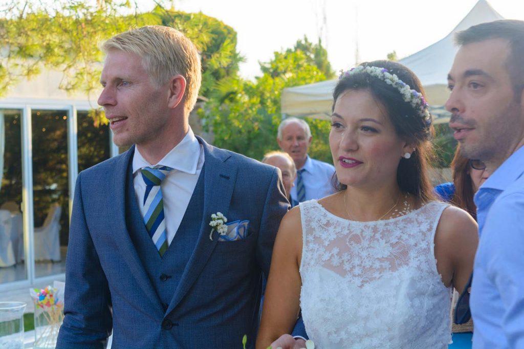 Παντρεμένοι κι ευτυχισμένοι