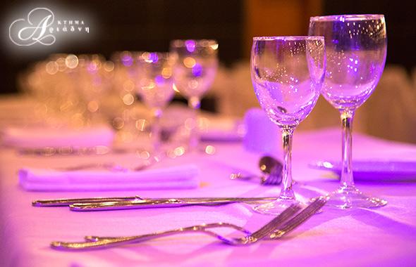 Προτάσεις μενού & τιμές για τις εορταστικές εταιρικές εκδηλώσεις σας