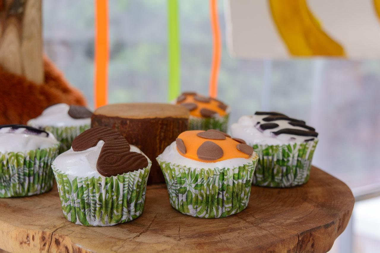 cupcakes στο candy bat