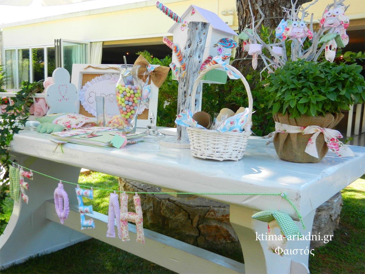 vaptisi-koukouvagia-roz-floral-decor-5020-a