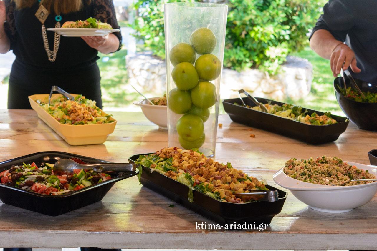vaptisi-ktima-ariadni-thema-asteri-buffet-salates_0168