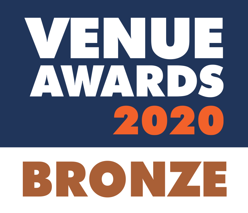 Bronze βραβείο στο Κτήμα Αριάδνη ως Best Venue in Customer Service