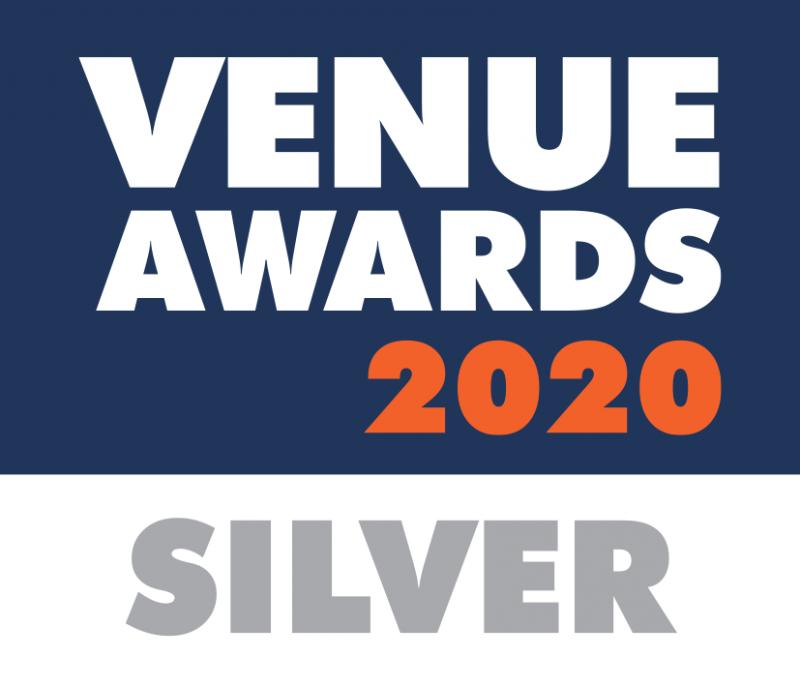 Silver βραβείο στο Κτήμα Αριάδνη ως Best Country Venue