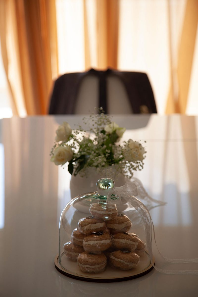 Δεξίωση γάμου βάπτισης στο κτήμα Αριάδνη